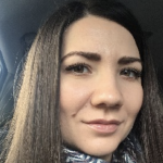 Anna - Project Manager