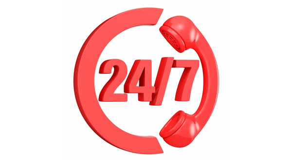 247 Support Maintain Reliability Mobile Services | Laneways.Agency