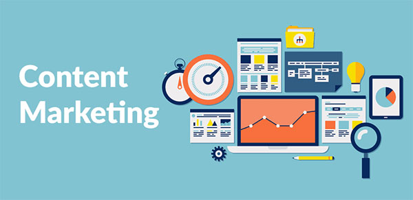 Attain Growth through our Dynamic Content Marketing Services Content Marketing | Laneways.Agency