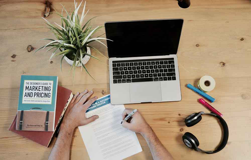 Content Writing Internet Marketing Services | Laneways.Agency