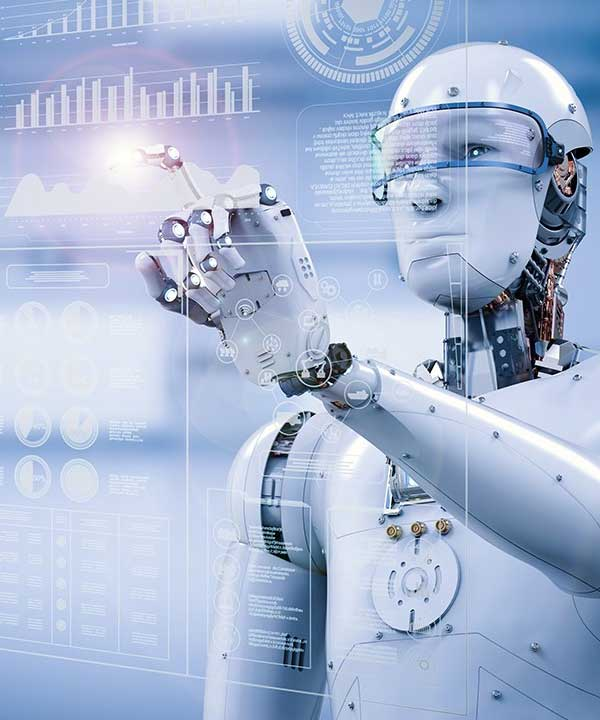 Robotic Process Automation Artificial Intelligence | Laneways.Agency
