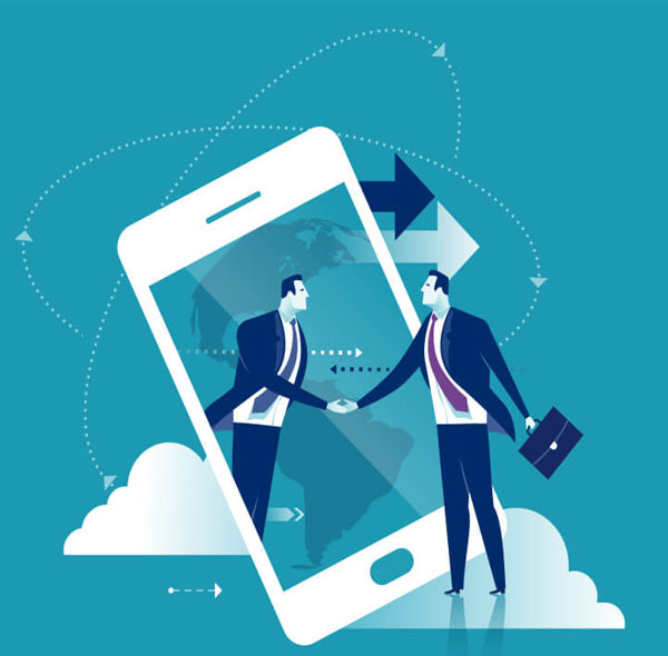Why Does your business need to have an enterprise app developed for you Enterprise App Development | Laneways.Agency