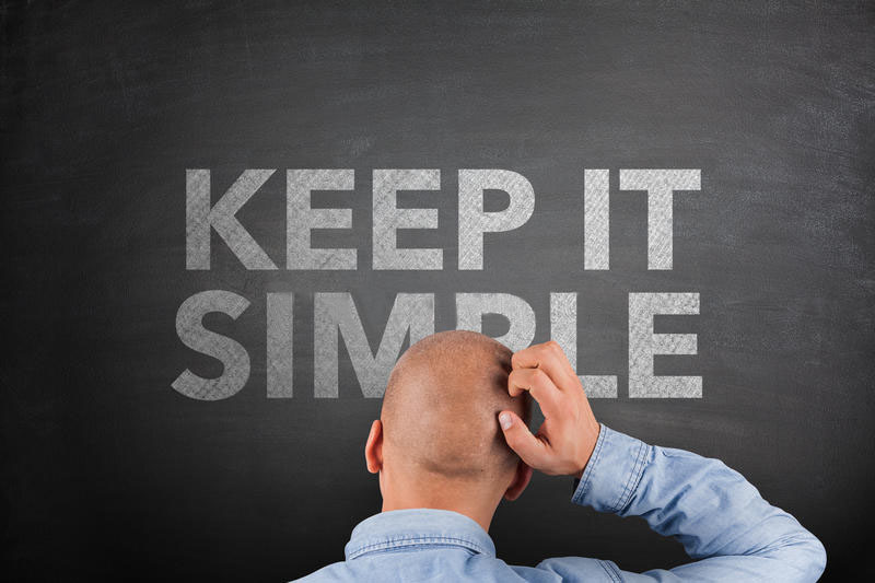 Keep It Simple, Stupid (KISS) Software Development Principles | Laneways.agency
