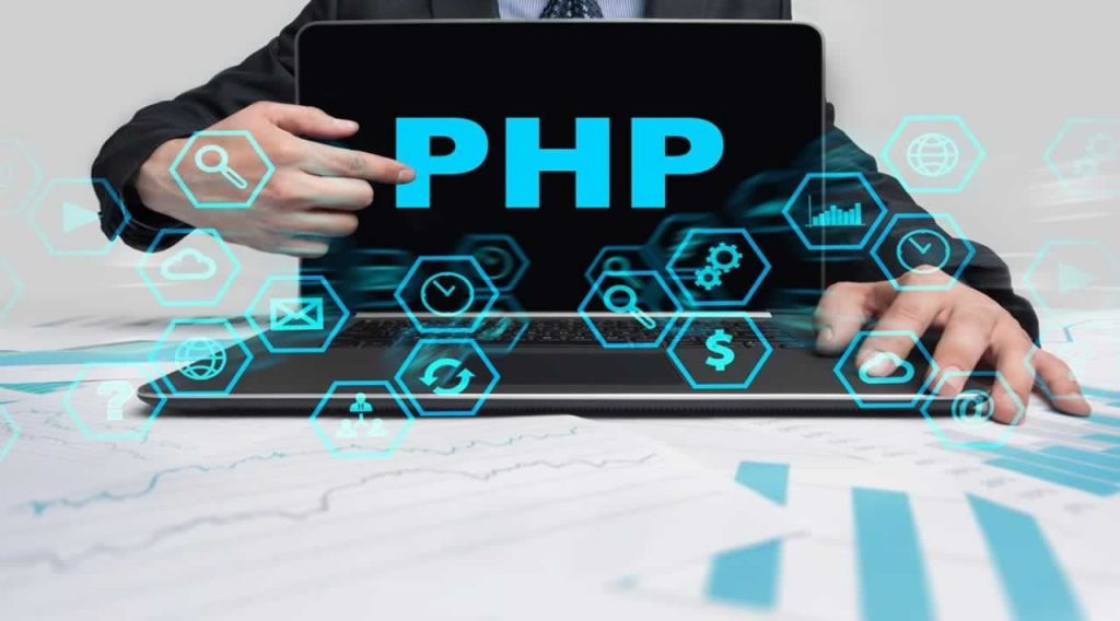 PHP Scripting Language Open Source Software Development | Laneways.agency
