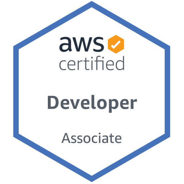 AWS Certified Developer – Associate | Laneways.Agency