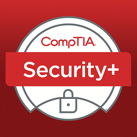 CompTIA Security+ | Laneways.Agency