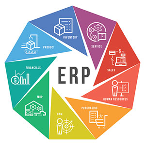 ERP System for institutions | Laneways.Agency
