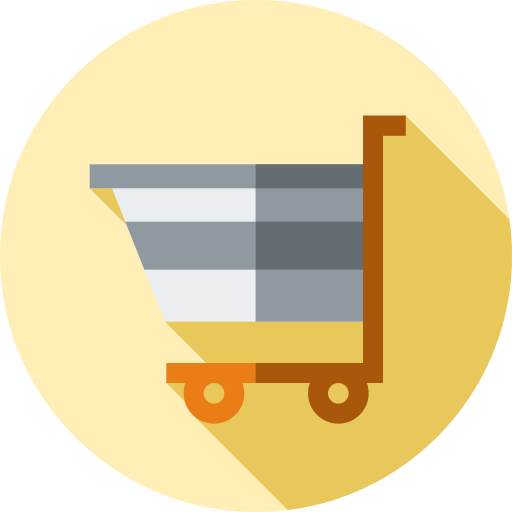 Ecommerce Solutions Icon | Laneways.Agency