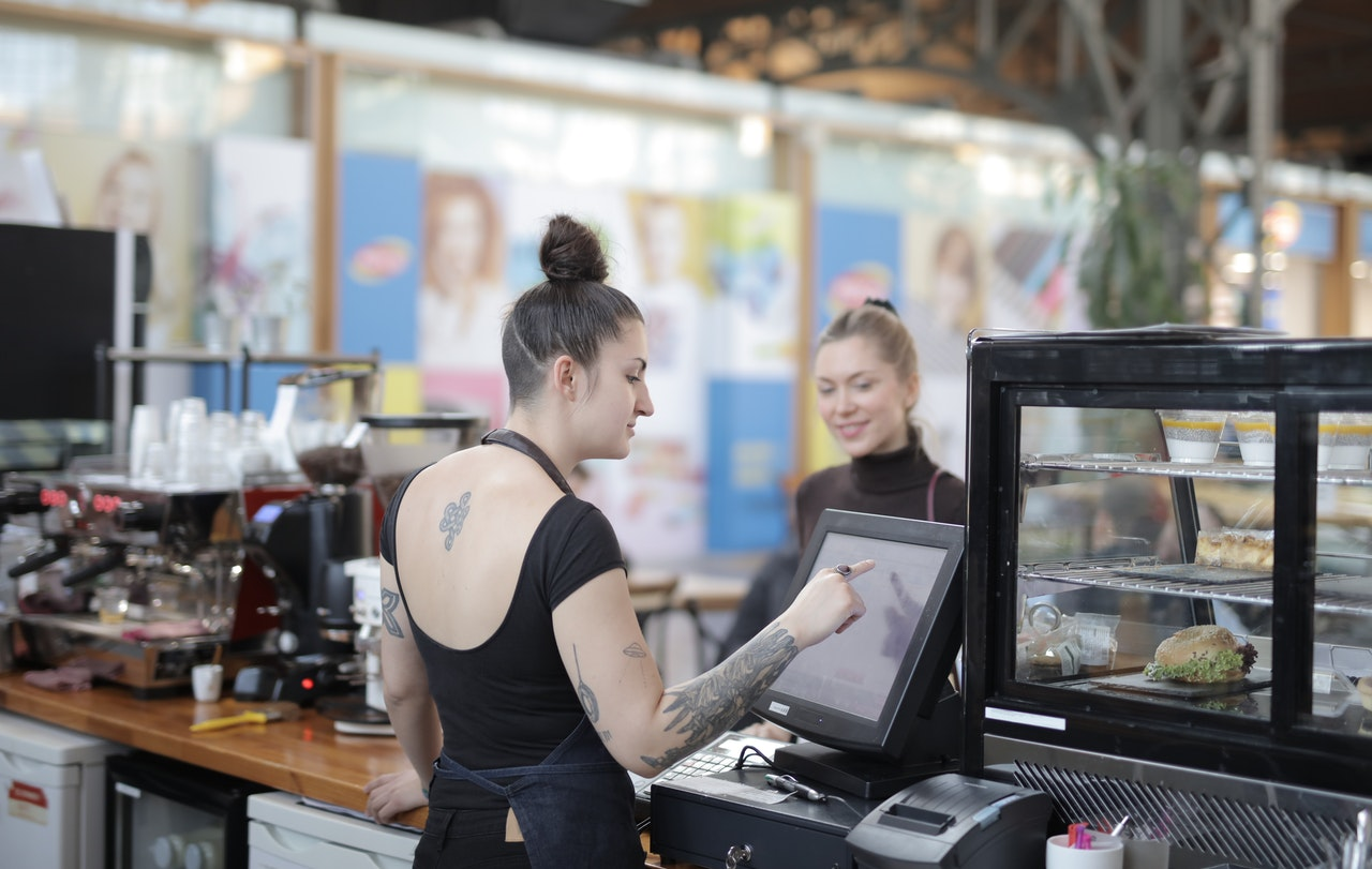 Considering a Custom POS System for Your Business (Key Benefits and Costs)   Laneways.Agency