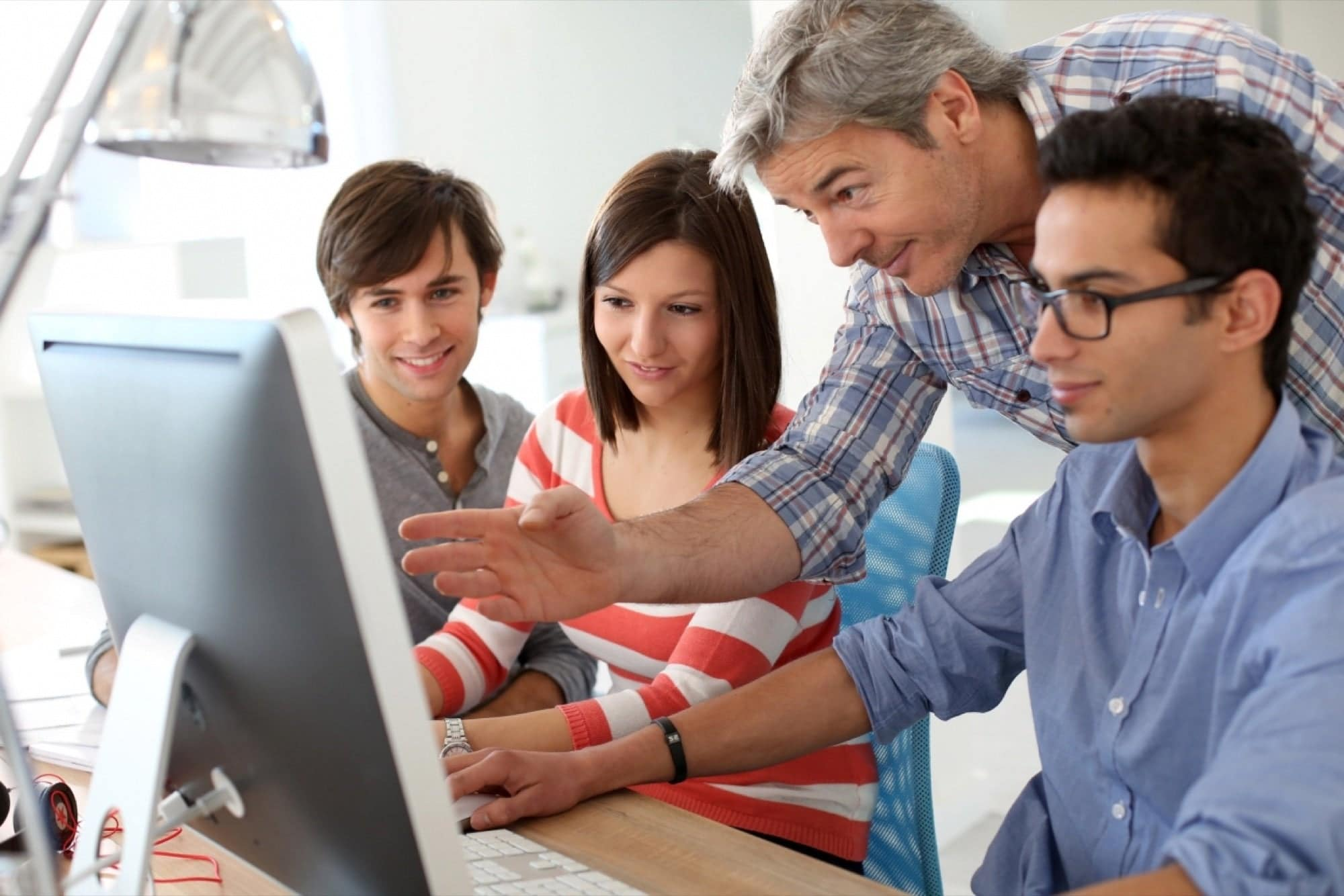 How to Get a Successful Software Development Internship in Melbourne   Laneways.Agency